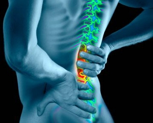 The price of upright posture