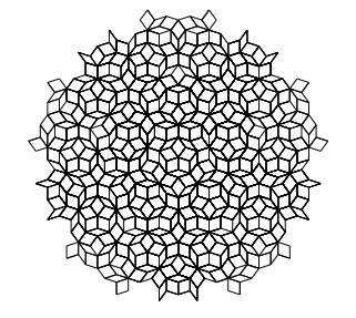 hominin fractal structure