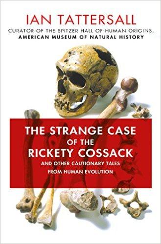 Ian Tattersall's new book