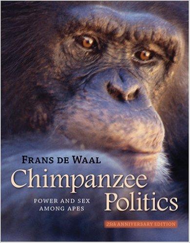 De Waals' Chimpanzee Politics