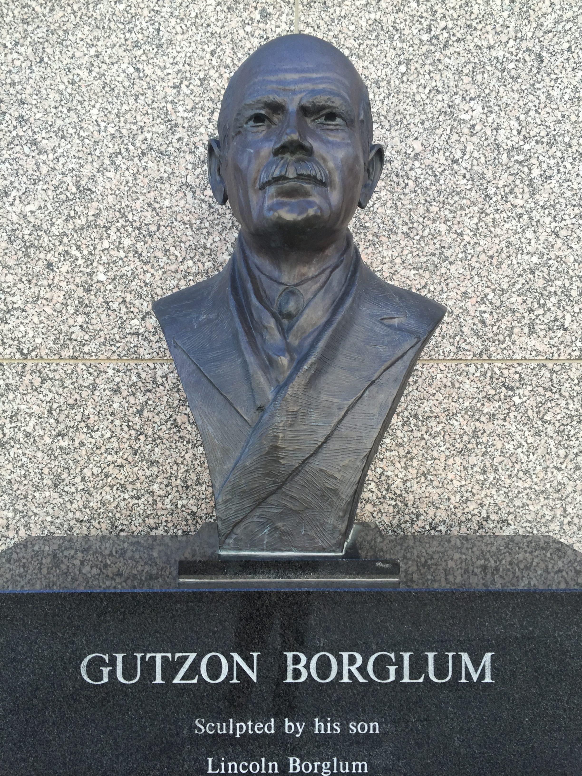 Gutzon Borglum