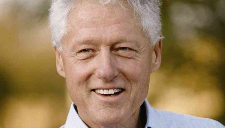 Bill Clinton's infidelity