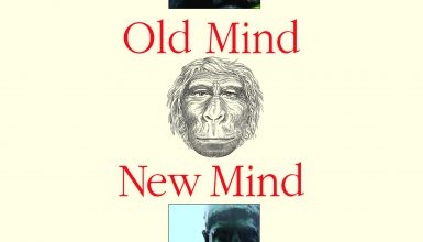 Ape Mind, Old Mind, New Mind