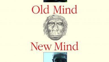 Ape Mind, Old Mind, New Mind