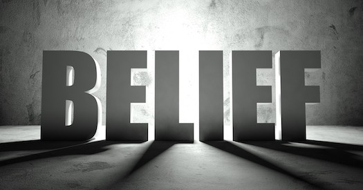 The Meaning of Belief