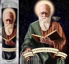 Saint Darwin