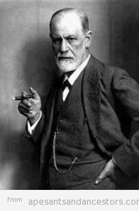 "Freud's ""Totem and Taboo"""