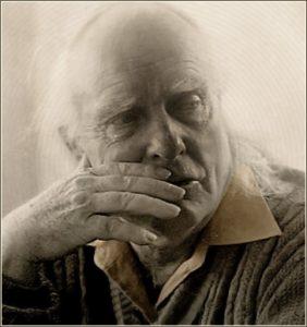 Philosopher Paul Grice