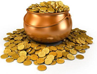 Gold's fools