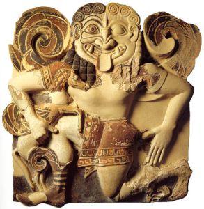 Perseus &Theseus
