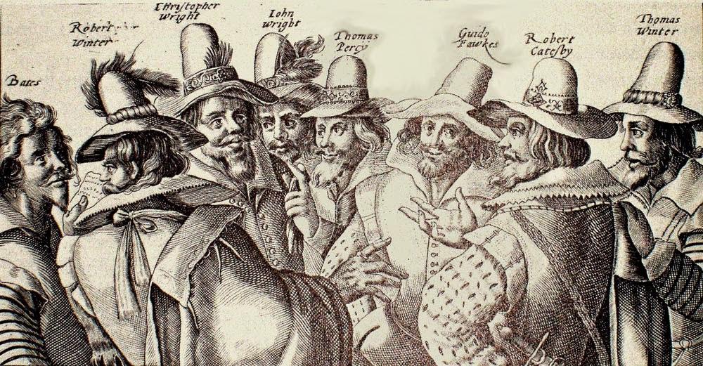 individuals plotting