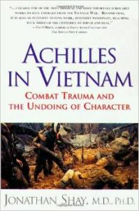 Book about Vietnam