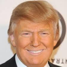 Trump=vanity