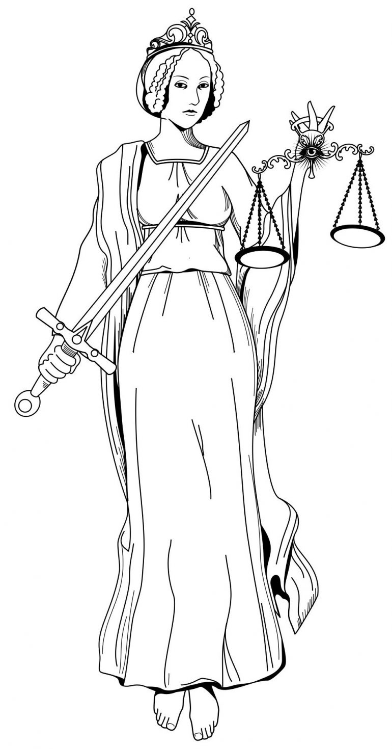 The Spirit of Justice
