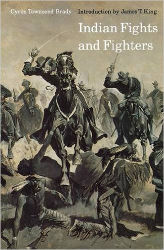 Book about the indian wars